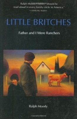 little britches book series