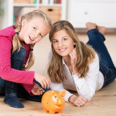 How Can a Single Mom Afford to Homeschool?