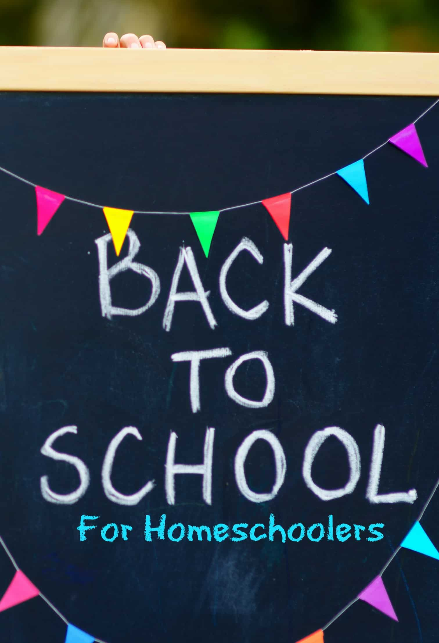 A Back to Homeschool Celebration is certainly called for in our home. Let's make this thing super fun! Tips, resources and how-to's.
