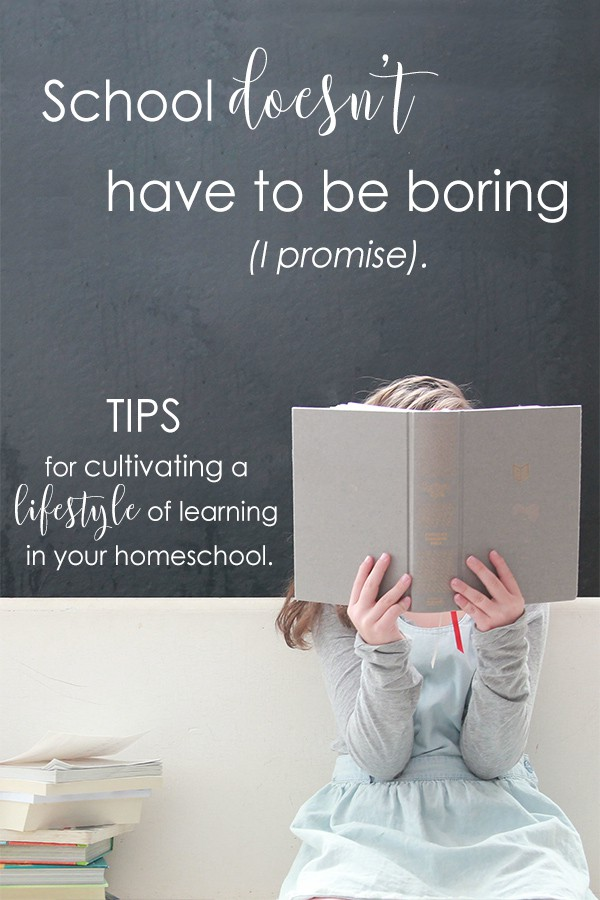 In this post we will explore practical ways to cultivate a lifestyle of learning and kick the boredom of
