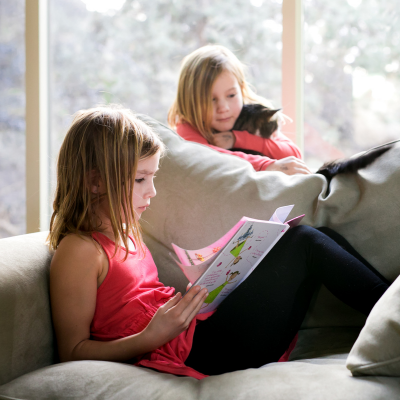 How to Cultivate a Learning Lifestyle in Your Homeschool