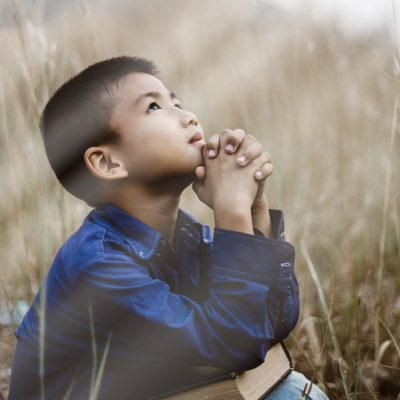 6 Ways to Help Kids See God's Provision