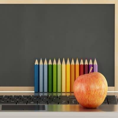 Back to Homeschool Checklist