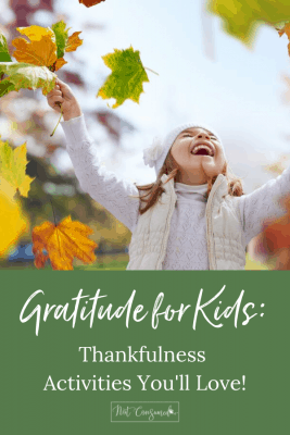 gratitude for kids