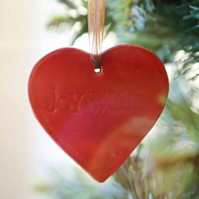 12 JOYS of Christmas Email Challenge Series