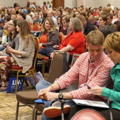 Why You Need to Go to a Homeschool Convention