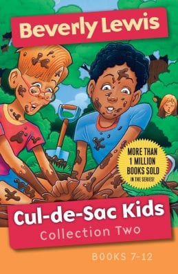 culdesac kids book collection