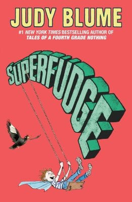 superfudge-funny-childrens-book