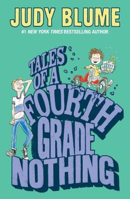 tales-of-fourth-grade-nothing-book-for-kids