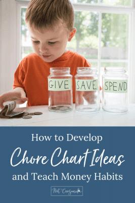 chore-chart-ideas