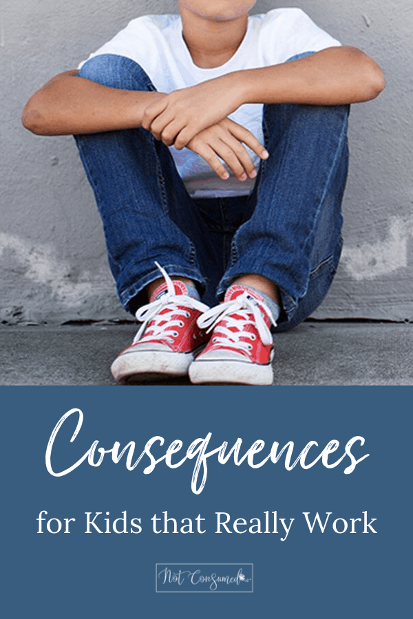 consequences-for-kids