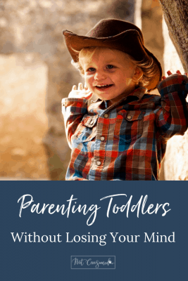 parenting-toddlers