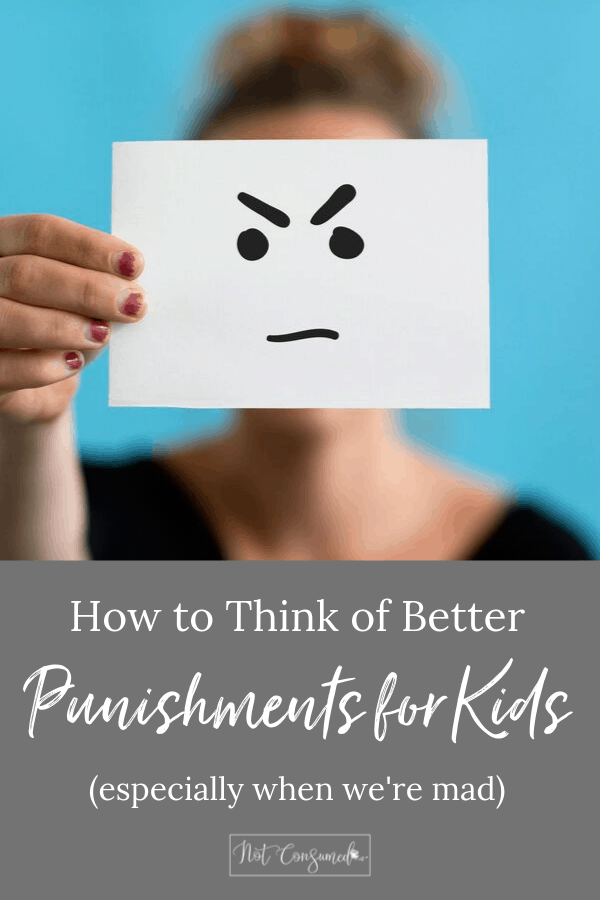 punishments-for-kids