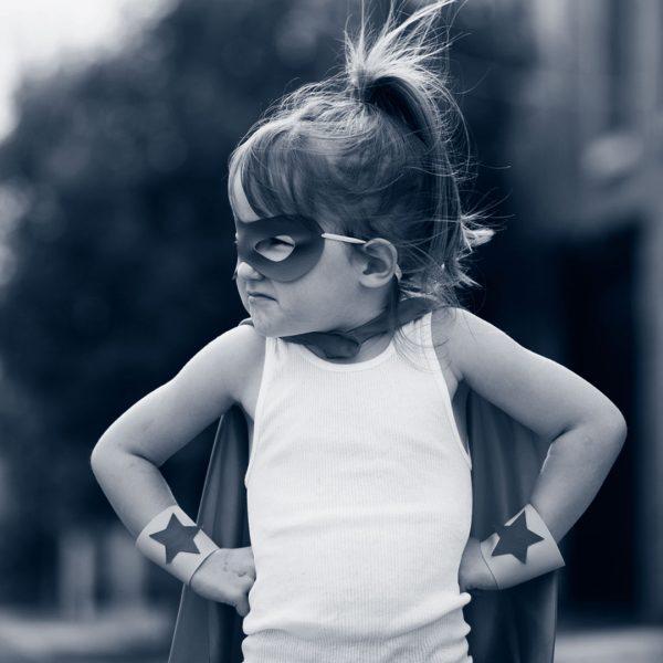 bad attitude girl