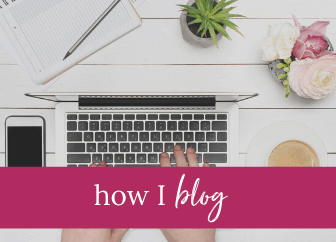 Want to learn how to blog?