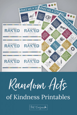 random-acts-of-kindness printables