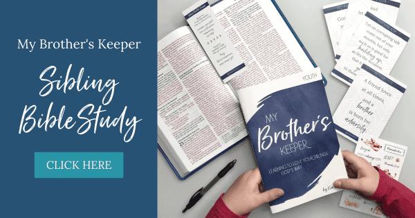 sibling bible study