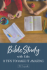 bible study with kids