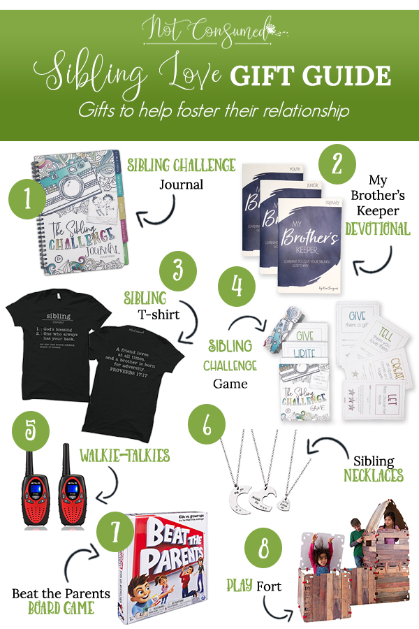 sibling gifts for kids
