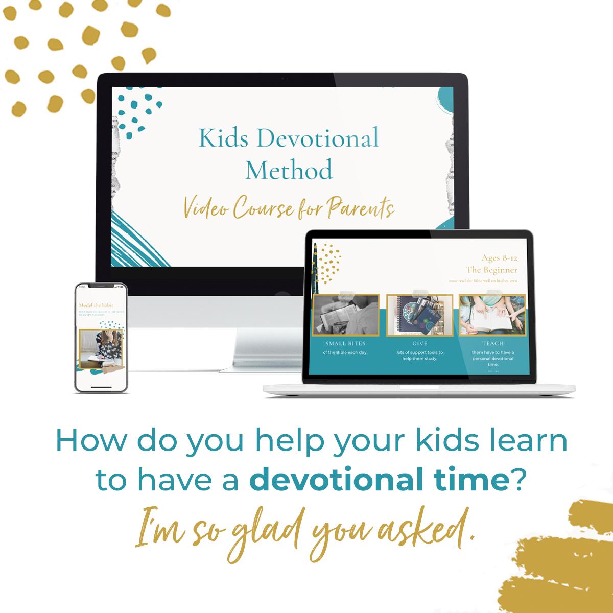 kids devotions course_square