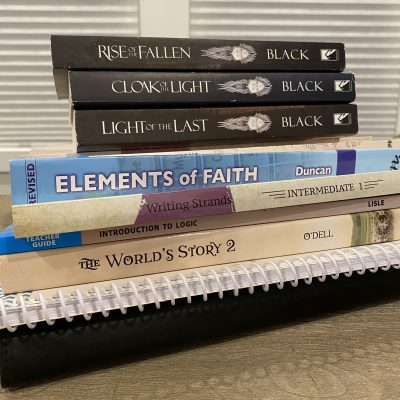 Our Top Picks for the Best 8th Grade Homeschool Curriculum
