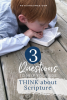3 questions to help your kids think about scripture